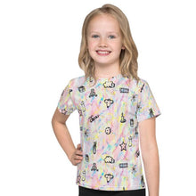 Load image into Gallery viewer, KIDS: Pajama T-Shirt in CLARA'S CHRISTMAS