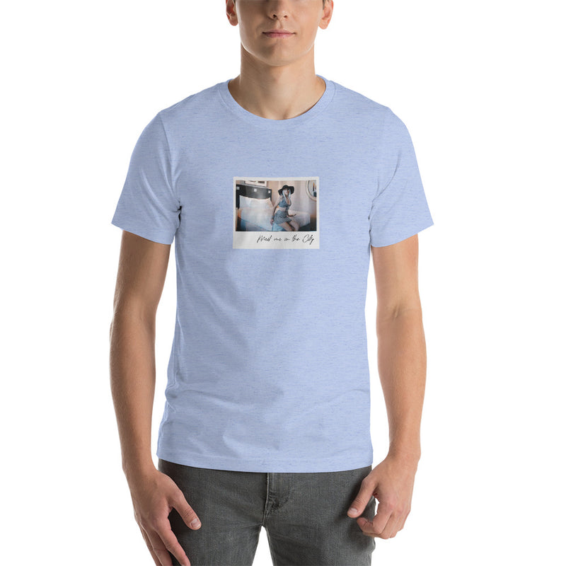 Polaroid City T-shirt