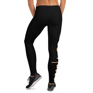 Duality Lovers Leggings