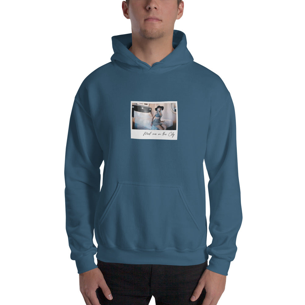 Polaroid City Sweatshirt