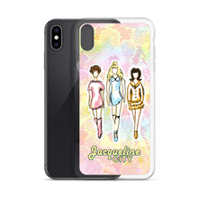 Load image into Gallery viewer, Retro Babes iPhone Case
