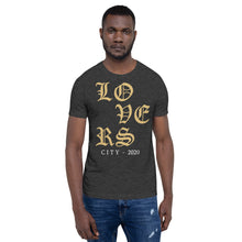 Load image into Gallery viewer, Ancient Lovers Unisex T-Shirt