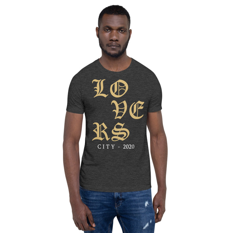 Ancient Lovers Unisex T-Shirt