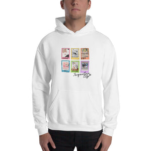 Neon Photo Set Sweatshirt