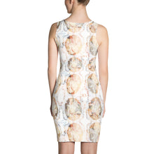 Load image into Gallery viewer, Solstice Pattern Dress