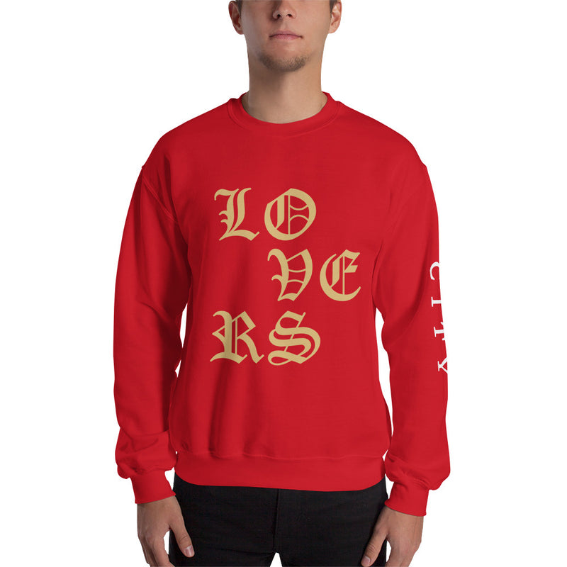 Ancient Lovers Unisex Sweatshirt