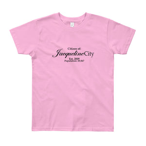 Youth Citizen T-Shirt (8 - 12 yrs)