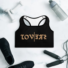 Load image into Gallery viewer, Duality Lovers Padded Sports Bra
