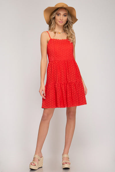 This is Real Love Dress - Elizabeth's Boutique