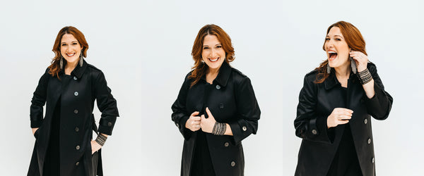 Randi Zuckerberg | Fierce Female
