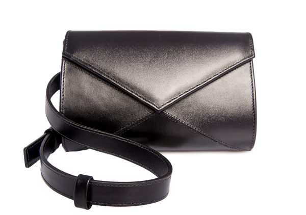 Suzanne Bag, Black