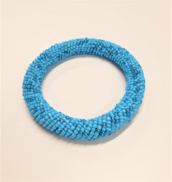 Ari Bracelet, Light Blue