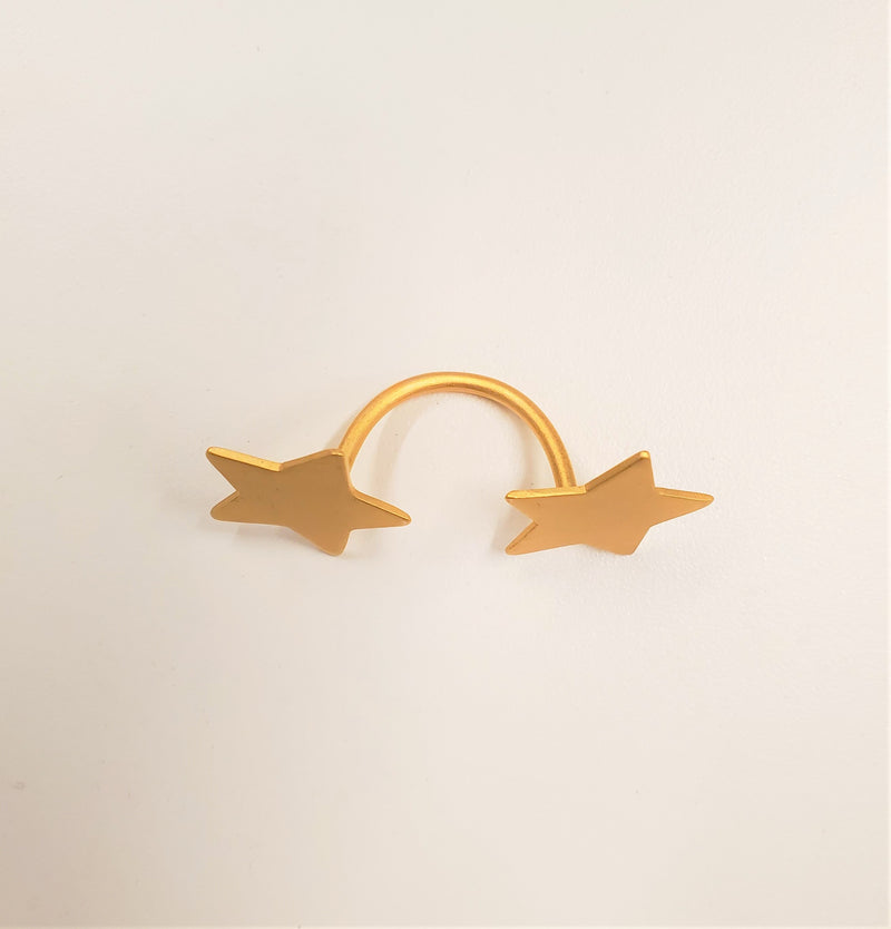 Keilani Ring, Gold