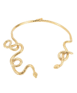 Lucy Necklace, Gold
