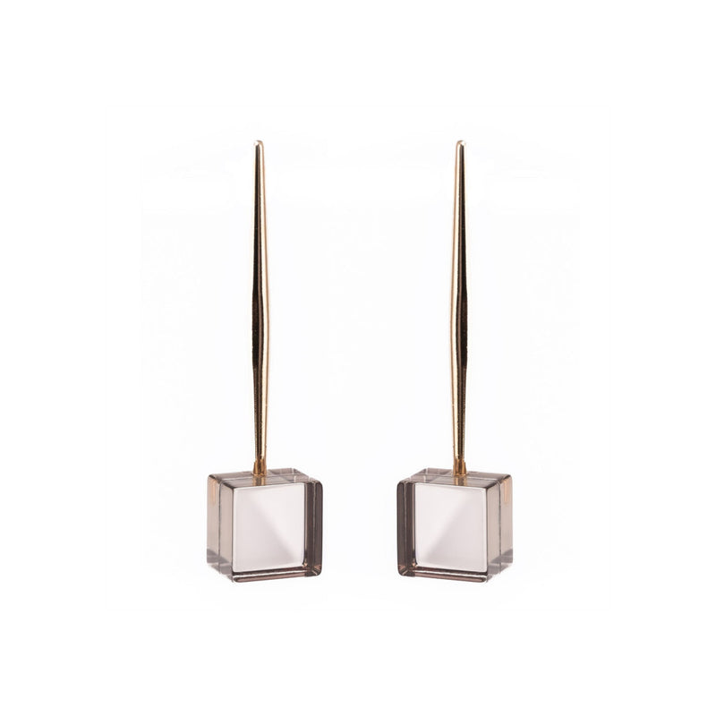 Coogee Earring, Gold