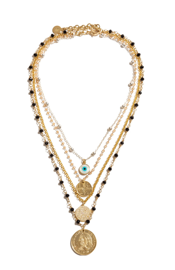 Arianna Necklace, 