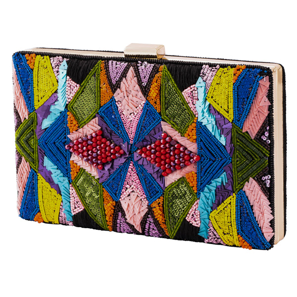 Abril Clutch, Multi