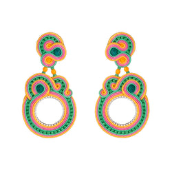 Cabana Earrings