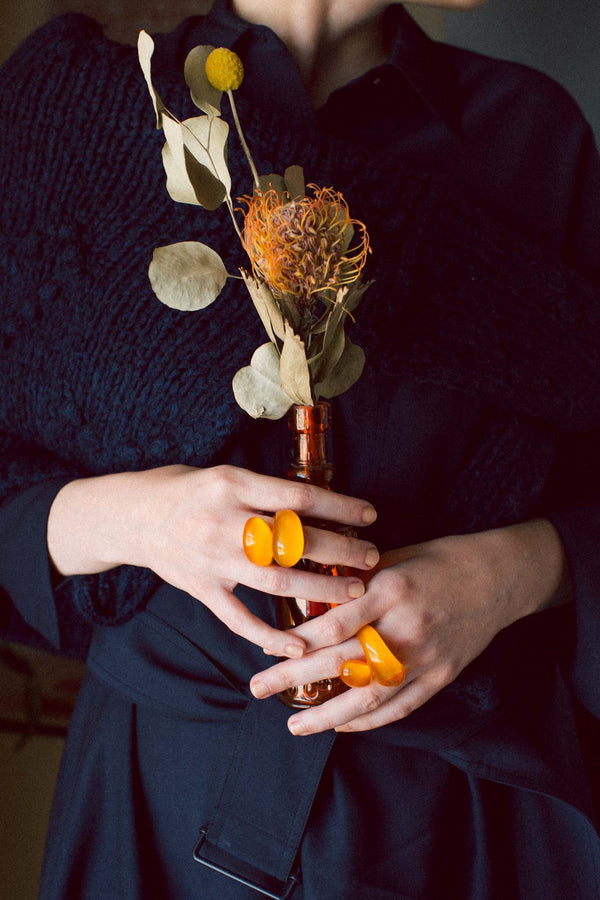 Althea Ring, Orange