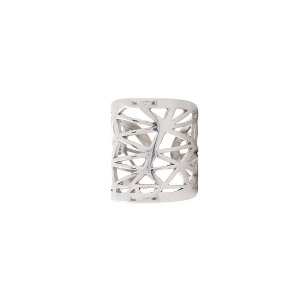 Ismena Ring, Silver