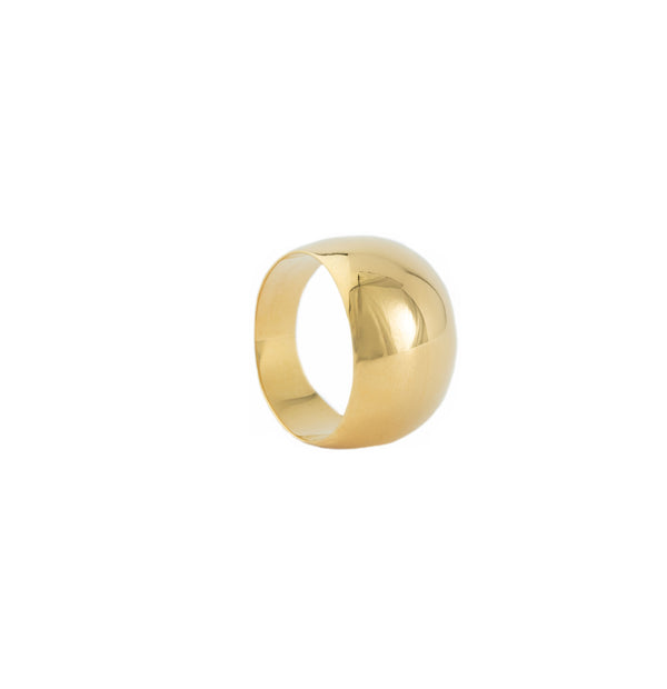 Kinslee Ring, Gold