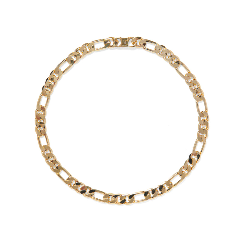 Fabienne Necklace, Gold