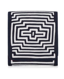 Pule Clutch, Navy