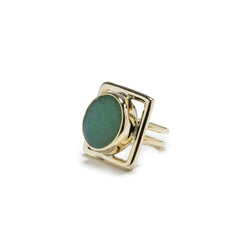 Elizabeth Ring, Green