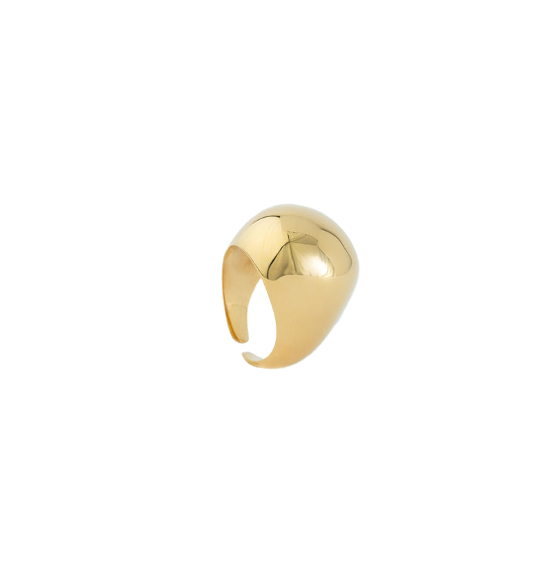 Yareli Ring, Gold