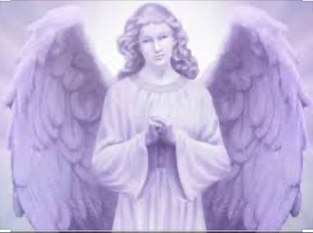 Angel Message Readings