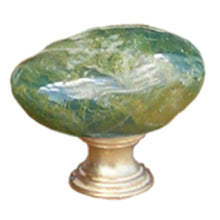 Load image into Gallery viewer, Moss rock cabinet knob