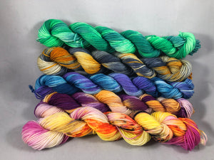 Heart Songs Mini Skein Set