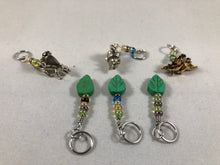 Eat Your Veggies Stitch Markers - Multiple Choices