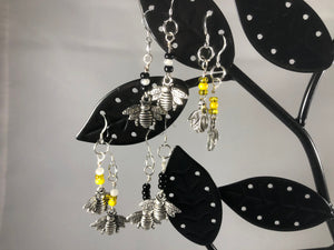 Shake Your Honeymakers Earrings