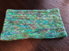 Basketcase Cowl Pattern