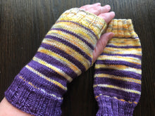 Final Countdown Mitts
