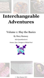 Interchangeable Adventures Volume 1: Slay the Basics
