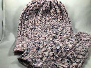 Moms Hat & Mitts Set