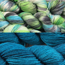 Malus Shawl Yarn Kit