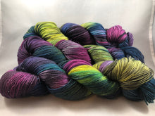 January - Dyed To Order