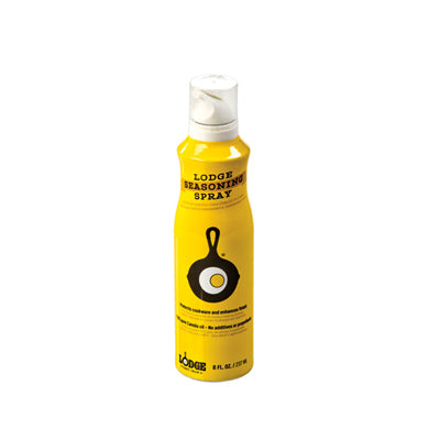 Seasoning spray 8oz