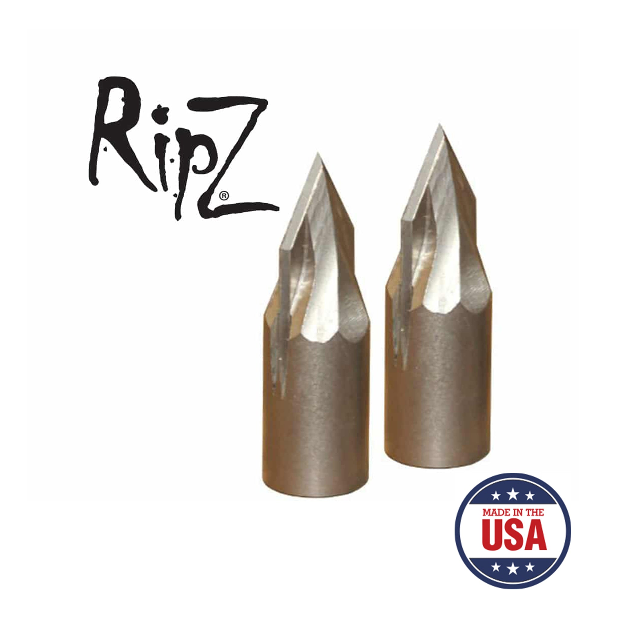AMS ripz replacement tips