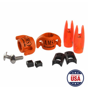 AMS Saftey Slides - 2 Pack