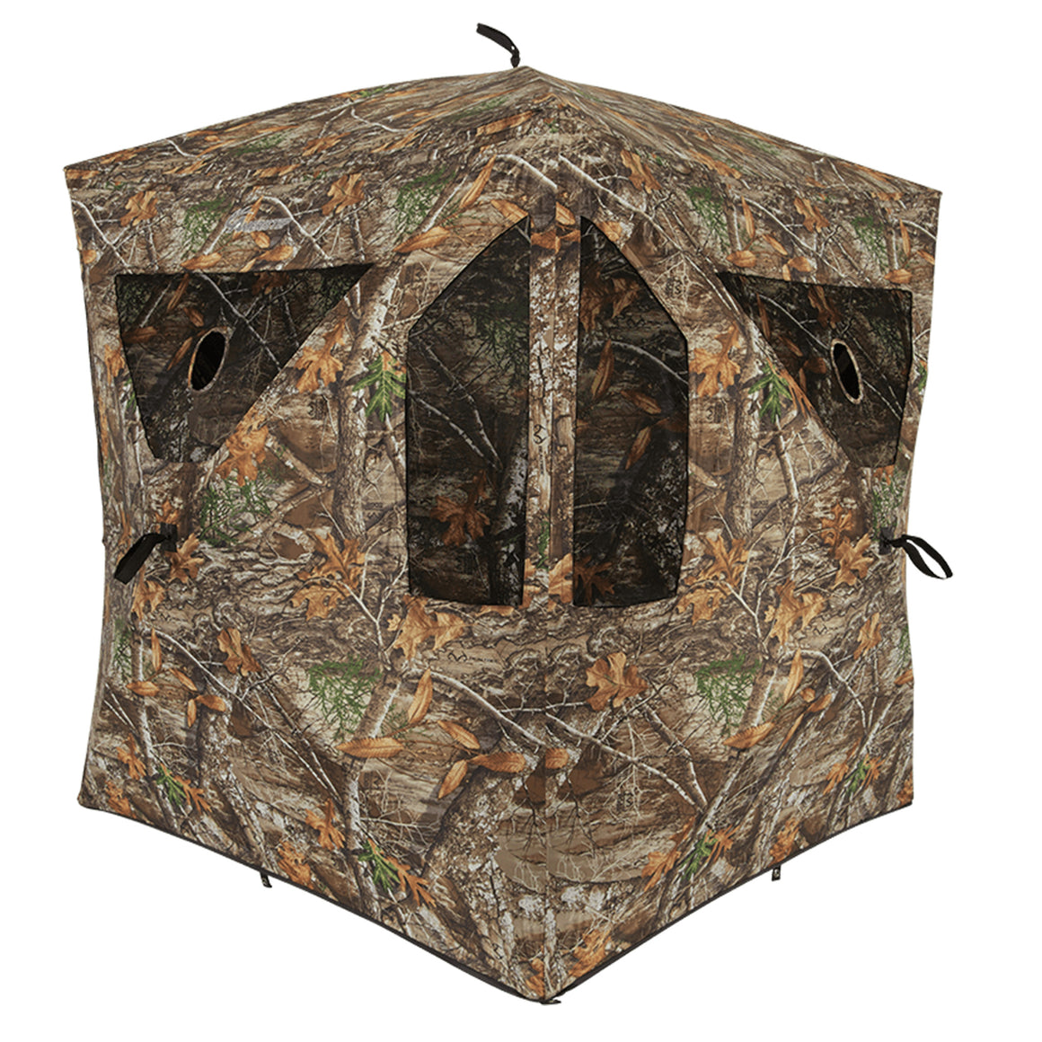 Ameristep Brickhouse Ground Blind