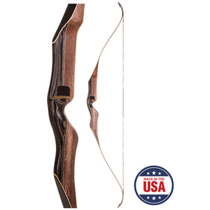 Super Kodiak Recurve Bow