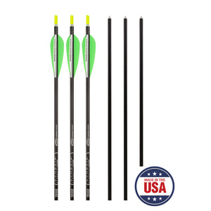 Easton 1820 Arrows - 6 Pack