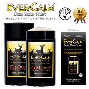 EverCalm Deer Herd Scent - 2.5 oz.
