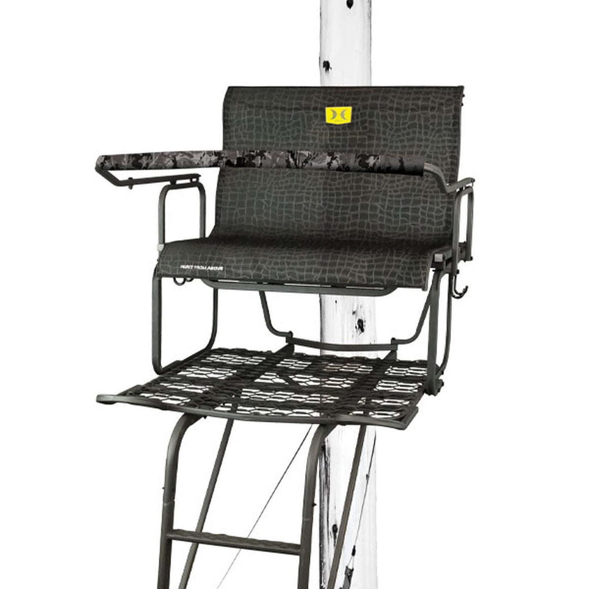 Super Maxx Ladder Stand