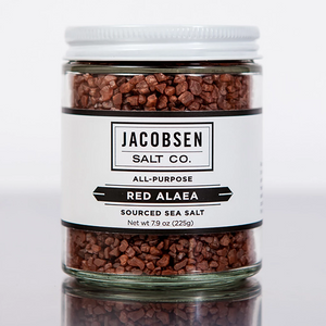 Red Alaea Sea Salt