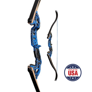 Jaguar BF Takedown Bowfishing Bow